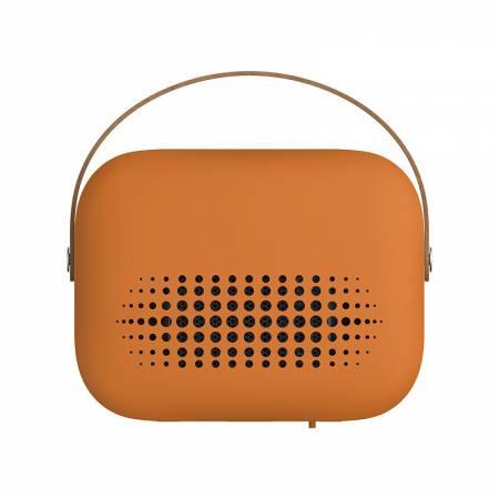 诗杭(SIAU)暖风机小太阳家用节能省电小型办公室取暖器·橙色