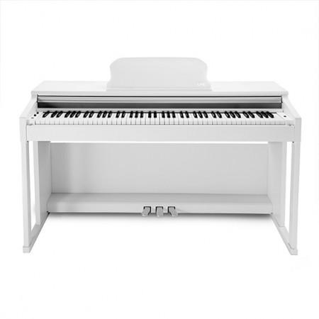 the one智能钢琴纯爱白