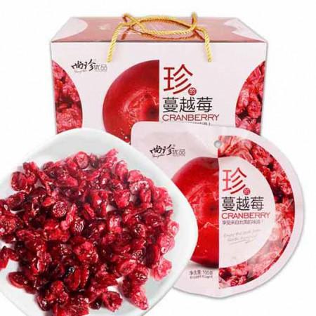 尚珍 优品蔓越莓·12袋