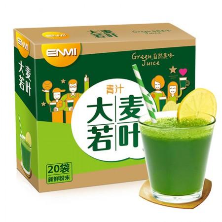 ENMI大麦若叶青汁*1盒