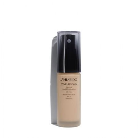 香港直邮 资生堂 Shiseido 智能感应持久粉底 N4
