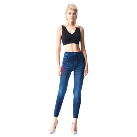 BC名模翘臀裤·玫瑰款