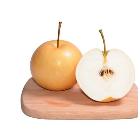 原产地直供有机新高梨5kg·土黄色