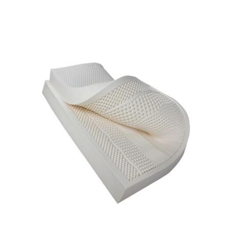 斯里兰卡原装进口10cm乳胶床垫1.5米